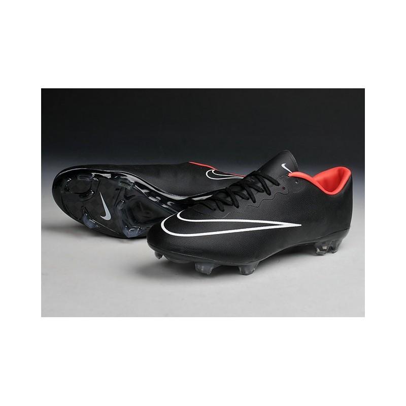 chaussure de foot nike mercurial noir
