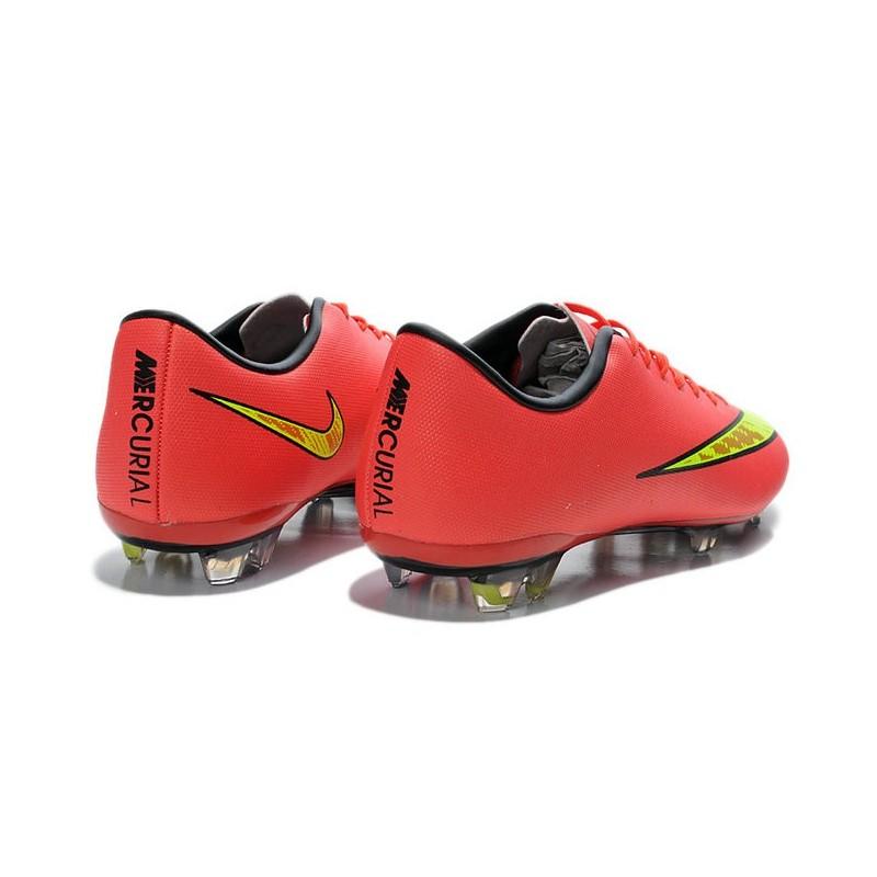 chaussure de foot nike mercurial vapor pas cher