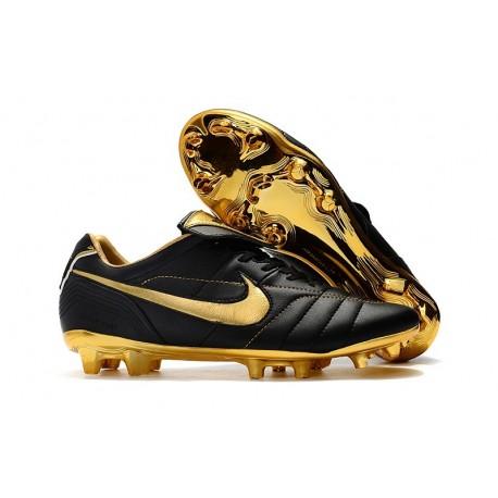 Nouvelles Crampons Foot Nike Tiempo Legend VII 10R Elite FG