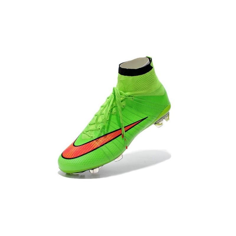 chaussure de foot nike pas cher homme