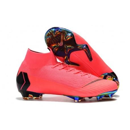 Nouvelles Chaussures de Football - Nike Mercurial Superfly VI 360 Elite FG