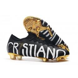Nike Cristiano Ronaldo CR7 Crampons Mercurial Vapor 360 Elite FG