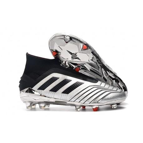 adidas Predator 19+ FG Nouvelles Chaussure