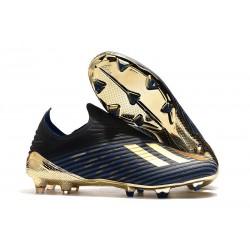 adidas X 19+ FG Chaussure de Football