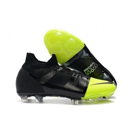 Nike Crampons Mercurial GreenSpeed 360 FG