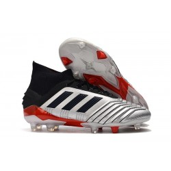 Nouvelles Chaussures Adidas Predator 19.1 FG