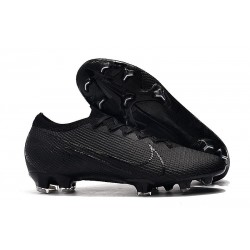 Nike Crampons Mercurial Vapor 13 Elite FG Under The Radar Noir