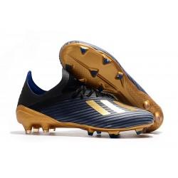 adidas X 19.1 FG Nouvelles Chaussure de Foot