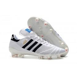 Nouvelles Crampons De Football Adidas Copa 19+ FG Blanc