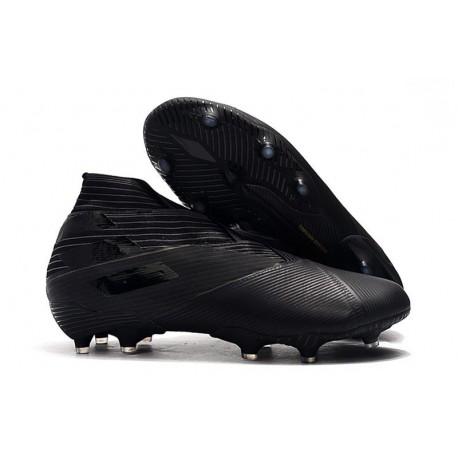 Adidas Nemeziz 19+ FG Crampons Nouvelles -