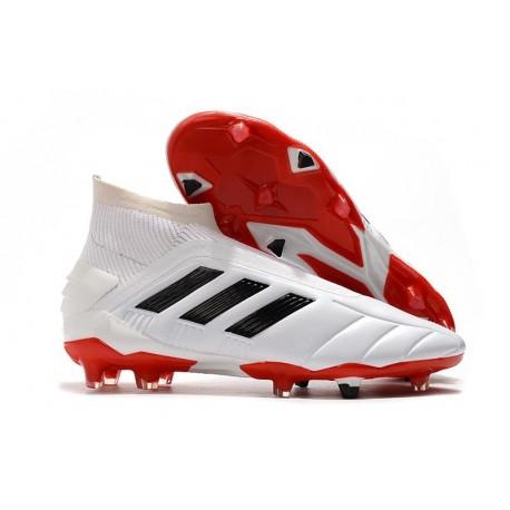 adidas Predator 19+ FG Chaussure Football