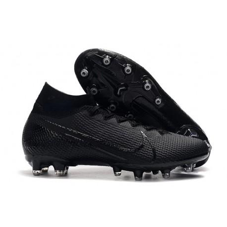 Nike Mercurial Superfly 7 Elite AG-Pro Noir