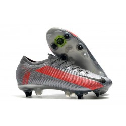 Nike Mercurial Vapor XIII Elite SG-PRO Ac Neighbourhood - Gris Noir