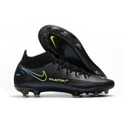 Crampons Nike Phantom GT Elite Dynamic Fit FG Noir