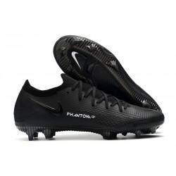 Nouvelle chaussure Phantom GT Elite FG de Nike - Noir