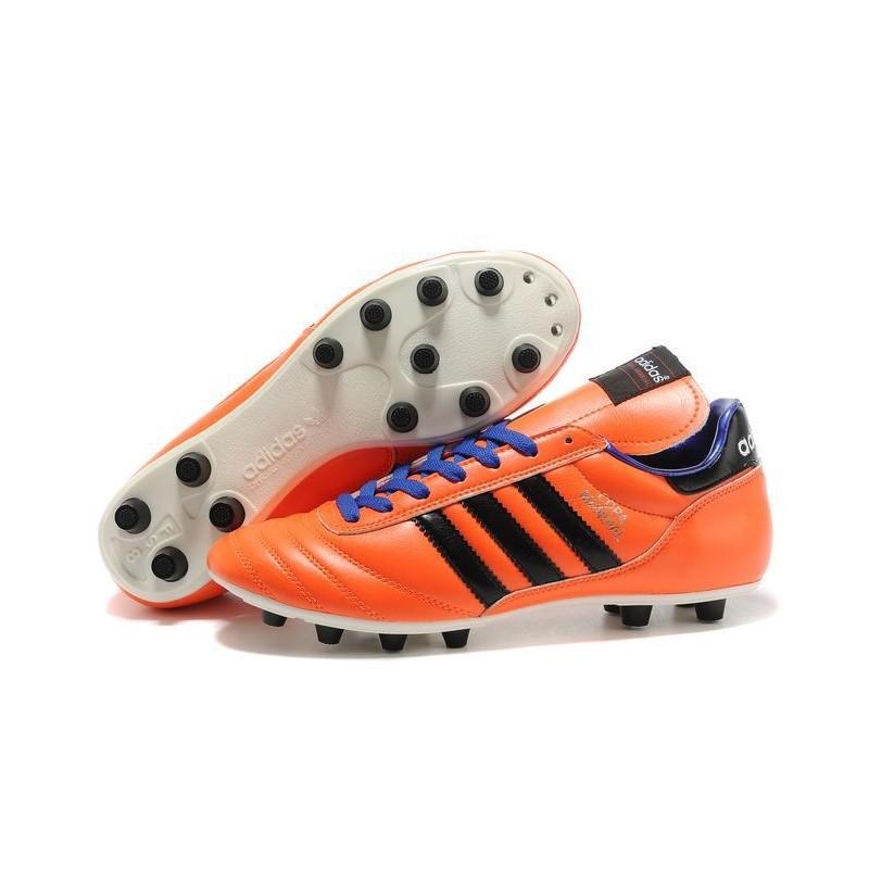 Crampon Foot adidas Copa Mundial Terrain Souple Chaussure Homme