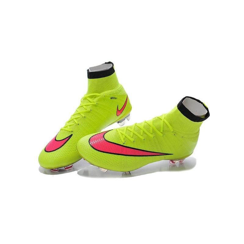 chaussure de foot mercurial nike