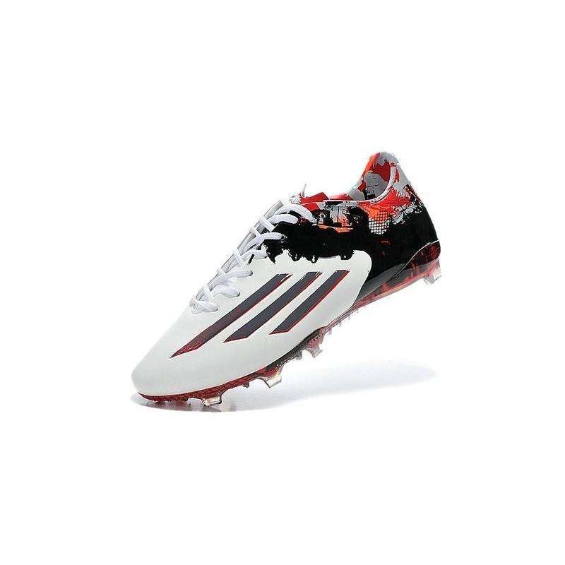 10 Foot F50 Pibe Adizero Chaussures 10 Adidas Fg Barr De 1 Messi rCeBodWx