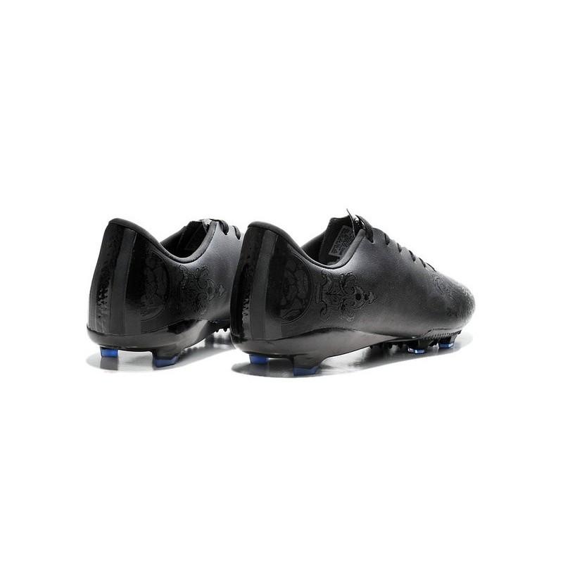 brand new b3242 bbf69 ... chaussure homme adidas f50 adizero messi trx fg knight pack noir