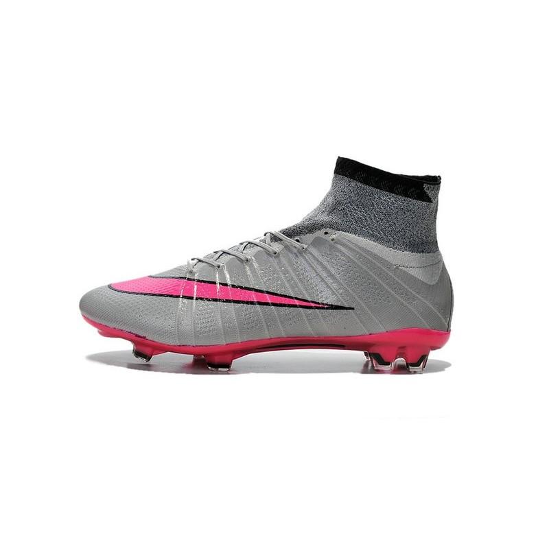 Football Superfly Homme Hyper Gris 2015 Fg Chaussures Mercurial Rose QshtdBrCxo