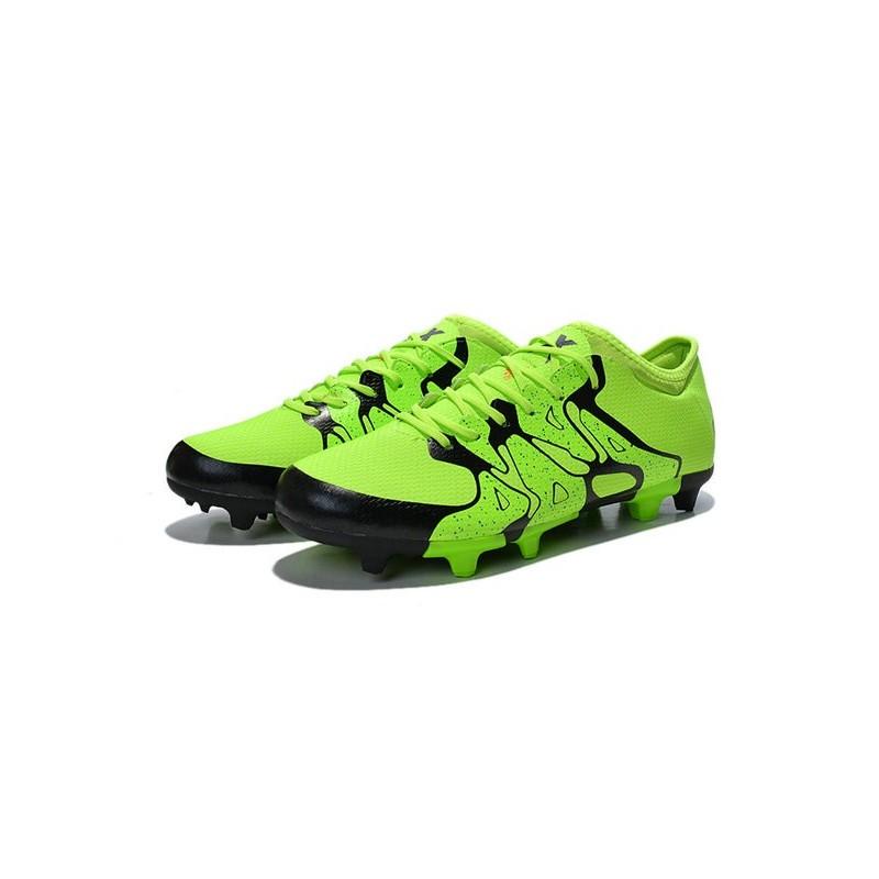 Fgag Vert X Chaussures 15 De Noir Adidas Foot 1 Nouvelles ZRwvnq5Y