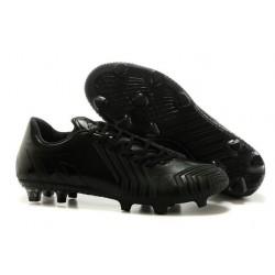 Chaussures de Foot Adidas Predator Instinct FG Noir