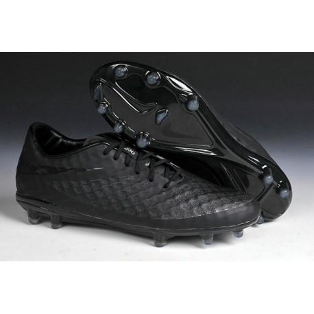 Chaussure Noir Nike De Football Hypervenom Phantom Fg 20142015 oedBxC
