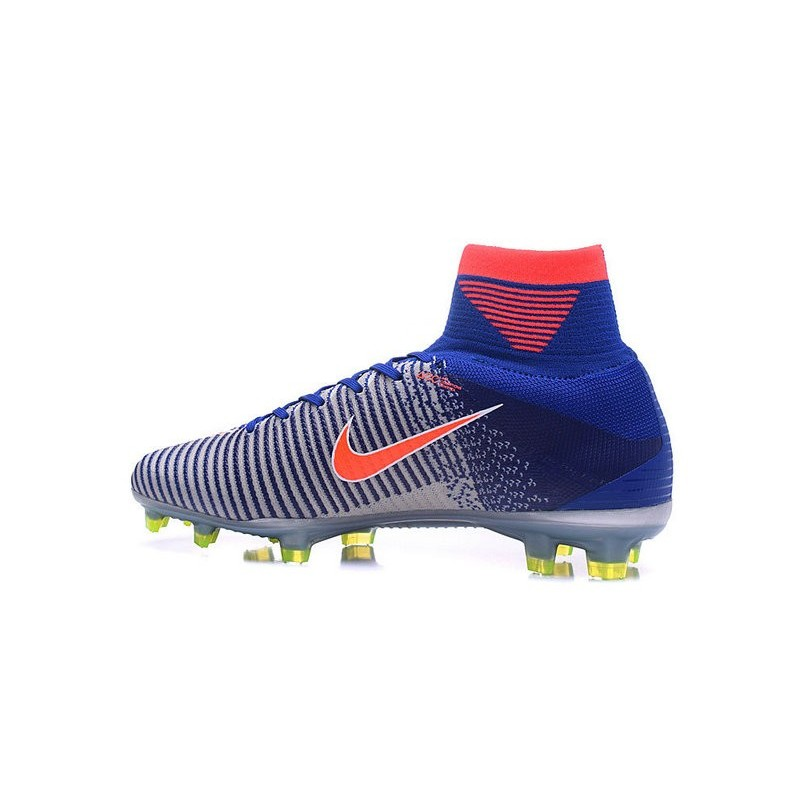 Chaussures Football Mercurial Superfly V FG 2016 Crampons
