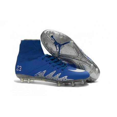 les chaussures nike de foot