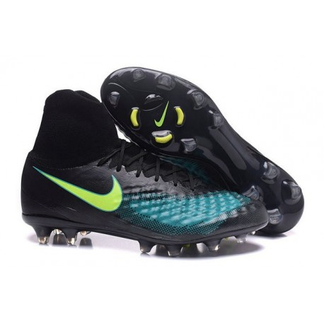 Obra Nouvelles Football Chaussures Nike Magista Crampons Fg Ii Noir 7IYfvb6ygm