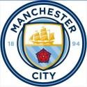 2016 Nouveau Chaussures de Football Mercurial Superfly V FG Manchester City FC Noir Bleu