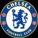 2016 Nouveau Chaussures de Football Mercurial Superfly V FG Chelsea FC Bleu Orange