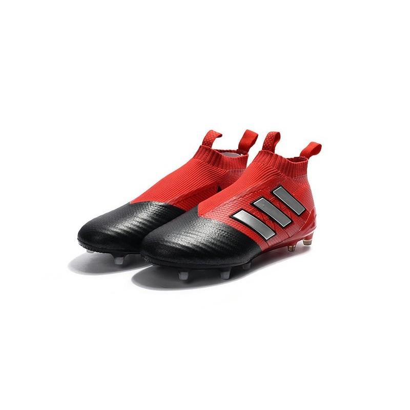 Ace17Purecontrol Chaussures Football Adidas Fgag De Blanc Nouveau RL5Aq34j