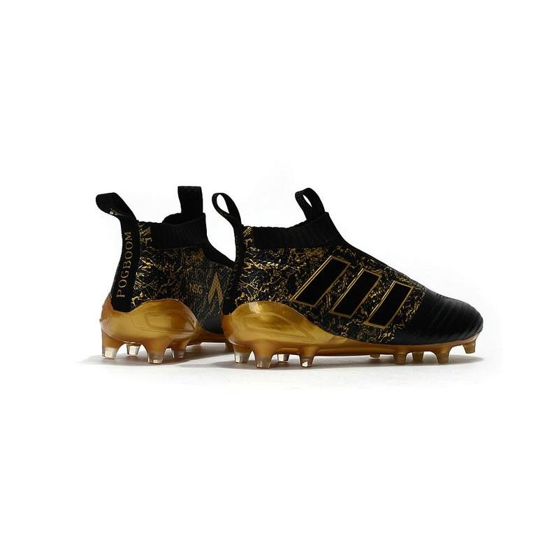 Adidas Fg Chaussures Paul Nouveau Ace17Purecontrol De Football 6ybfgvY7