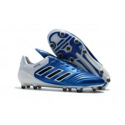 Nouveau Adidas Copa 17.1 Hommes FG - Bleu Blanc Noir