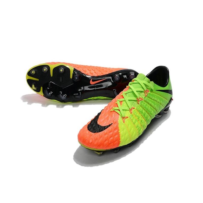 chaussure de foot nike hypervenom pas cher