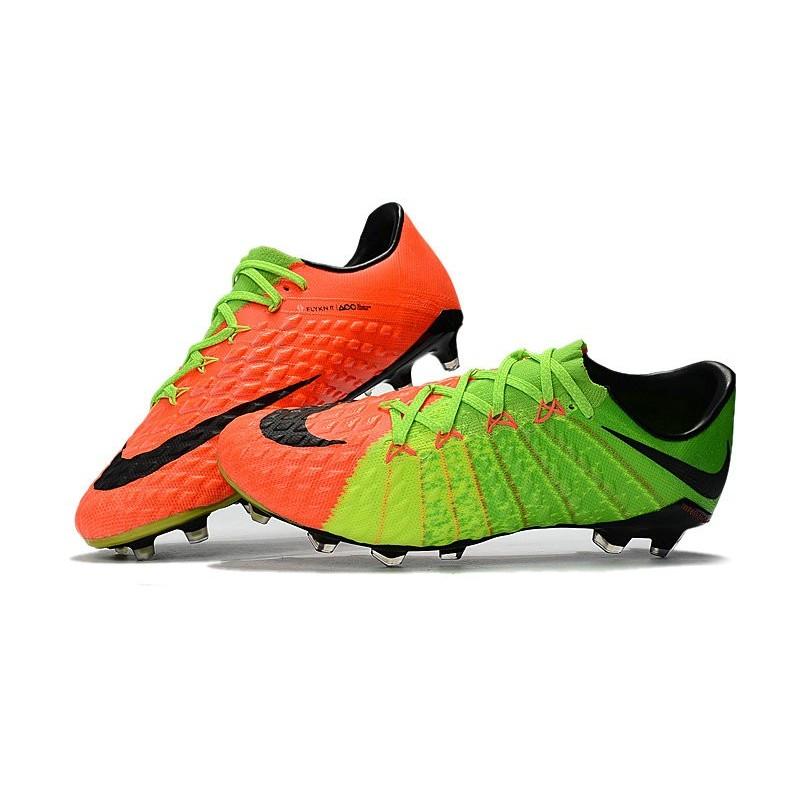 Orange Hypervenom 3 Vert Foot De Fg Nike Noir Pas Chaussure Cher A3j4LSc5Rq
