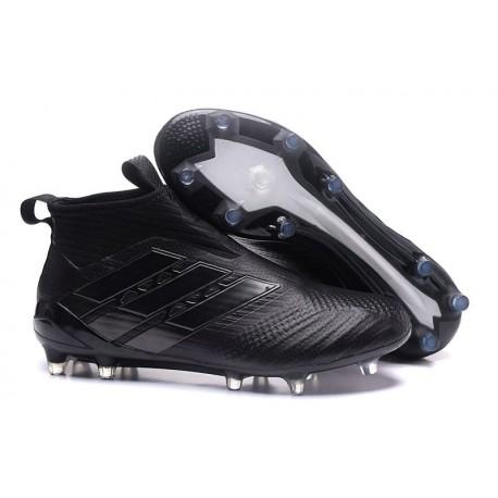 Foot Crampons 17Purecontrol Chaussure Ace Fg De Pour Adidas 2017 DH9IE2