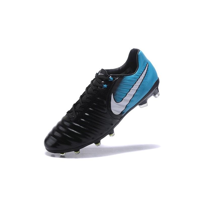Bleu Legend Noir Nike Vii Blanc Tiempo Fg 2017 Chaussures rdxBeoC