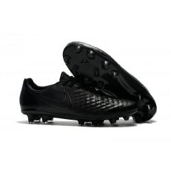 Chaussure De Football Nike Magista Opus II FG Pour Homme Tout Noir
