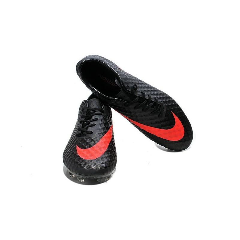 Nike Hypervenom Noir