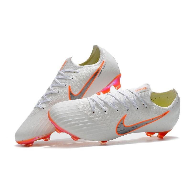 chaussures de sport e2214 70c1a Chaussures de Football - Nike Mercurial Vapor XII Elite FG ...