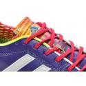 Chaussures De Foot Adidas Adipure 11Pro TRX FG Violet Blanc Rose