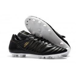 Nouveau Chaussures de Football adidas Copa Mundial FG - Blanc Noir