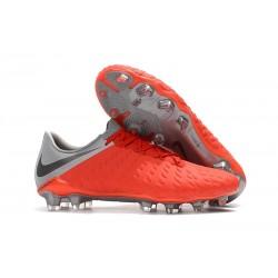 Chaussures de Football pour Hommes Nike Hypervenom Phantom III FG
