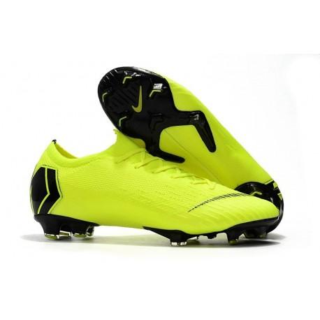 CR7 Chaussure Nike Mercurial Vapor XII 360 Elite FG -