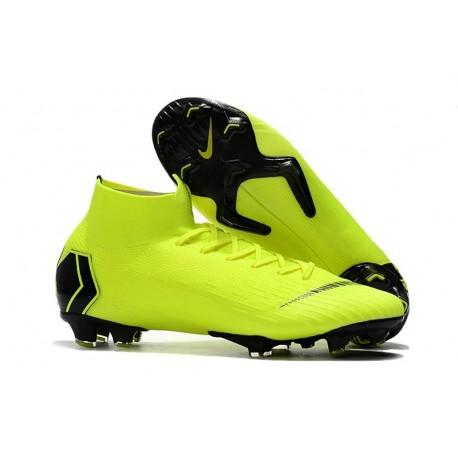 Nouveau Chaussures de football Nike Mercurial Superfly VI 360 Elite FG