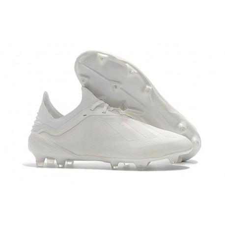 Nouveau Chaussures de football Adidas X 18.1 FG -